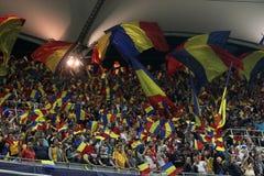 L'Romania-Olanda Fotografia Stock