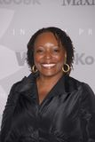 L. Scott Caldwell at the 2010 Crystal + Lucy Awards: A New Era, Century Plaza, Century City, CA. 06-01-10 Stock Image