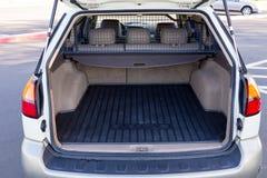 Захолустье l Subaru L Экстренный выпуск фасоли Стоковое фото RF
