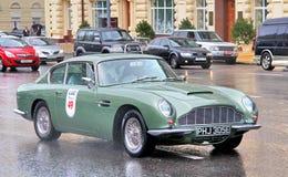 L.U.C. Chopard Classic Weekend Rally 2012 Stock Photography