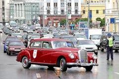 L U C Verzameling 2012 van het Weekend van Chopard de Klassieke Stock Fotografie