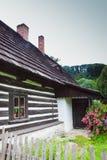 l'udoli de babbichino dans la République Tchèque est un conte de fées connu du livre Babicka photos stock