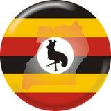 L'Uganda Fotografie Stock Libere da Diritti