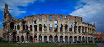 L'un colosseum Fotografia Stock