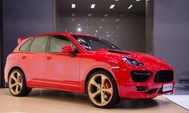 L'undicesima automobile dell'internazionale della Cina Canton  Immagini Stock