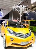 L'undicesima automobile dell'internazionale della Cina Canton  Fotografia Stock Libera da Diritti