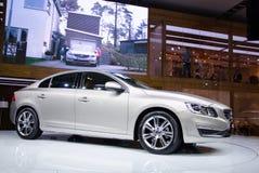L'undicesima mostra internazionale dell'automobile della Cina Canton Immagine Stock