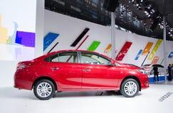 L'undicesima mostra internazionale dell'automobile della Cina Canton Fotografie Stock