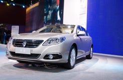 L'undicesima mostra internazionale dell'automobile della Cina (Canton) Fotografia Stock