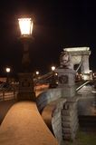 L'Ungheria, Budapest Fotografia Stock Libera da Diritti