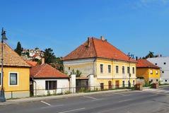 L'Ungheria, Szentendre Immagini Stock Libere da Diritti