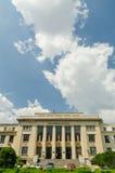 L'università della scuola di diritto Fotografia Stock