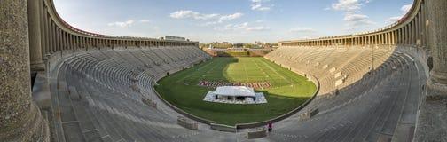 L'università di Harvard Fotografia Stock