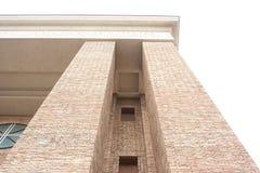 l'università di Vatican Immagini Stock Libere da Diritti