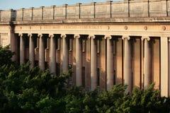 L'université de La Havane Image libre de droits