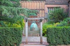 L'Université de Princeton est Ivy League University privée dans le New Jersey, Etats-Unis Photo libre de droits