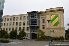 L'université de San Francisco, 2 photo stock
