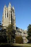 L'université de St Joseph Images libres de droits