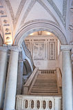 L'université Hall de Catane Photographie stock