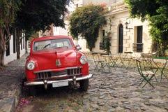 L'Uruguai Immagine Stock