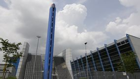 L'usine de déchets-à-énergie du GROUPE de la société TRM-IREN clips vidéos