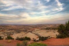 l'Utah Images stock