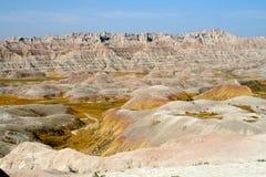 L'Utah du sud Images libres de droits
