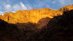 L'Utah puro Fotografia Stock Libera da Diritti