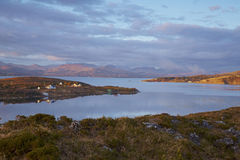 L2127 Kenmare Bay Stock Images