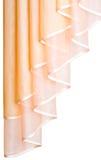 Laço da cortina Imagens de Stock