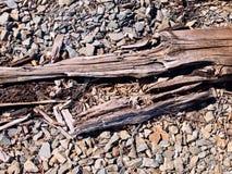 Laço de estrada de ferro deteriorado sobre o reator fotos de stock royalty free