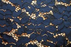 Laço de matérias têxteis Foto de Stock