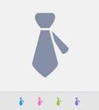 Laço do negócio - ícones do granito ilustração do vetor