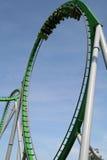 Laço superior do Coaster Fotografia de Stock