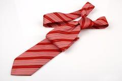 Laço vermelho Foto de Stock Royalty Free