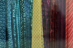 Laços coloridos Imagem de Stock