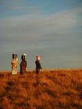La África verdadera Foto de archivo libre de regalías