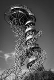 La órbita de ArcelorMittal Fotografía de archivo