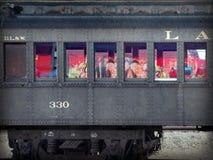 LA 330 Stockfotos
