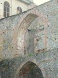 La abadía de San Miguel Fotos de archivo libres de regalías