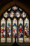 La abadía del baño en Inglaterra Imagenes de archivo
