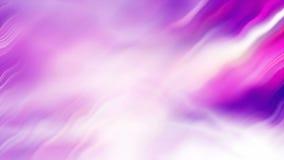 La abstracción púrpura moderna de la puesta del sol, 3d rinde, contexto generado por ordenador con las curvas y las líneas libre illustration