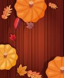 La acción de gracias feliz celebra ilustración del vector