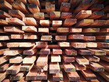 La acción de los tableros de madera para murió Imagenes de archivo