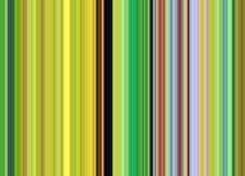 La acuarela rosada azul elegante del oro verde alinea el fondo abstracto imagen de archivo libre de regalías