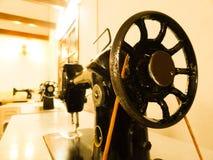 La adaptación de las máquinas arregló en un cuarto imagen de archivo libre de regalías
