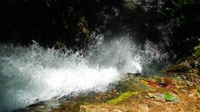 La agua que nos cubre Royalty Free Stock Photo