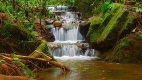 La-agua que nrs. cubre Stock Foto's