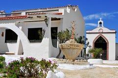 La Almadrava, Spanien Lizenzfreie Stockbilder