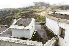 La Alpujarra, Andalusia Fotografia Stock Libera da Diritti